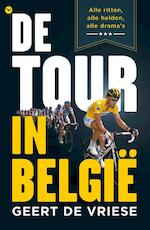 De tour in Belgie - Geert De Vriese (ISBN 9789057204937)