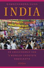 India - Ramachandra Guha (ISBN 9789046806968)