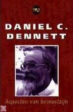 Aspecten van bewustzijn - Daniel C. Dennett, M.P. van der Marel (ISBN 9789025407308)