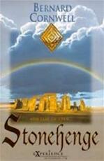 Stonehenge - Bernard Cornwell (ISBN 9789029066563)