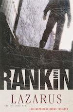 Lazarus - Ian Rankin (ISBN 9789024556441)