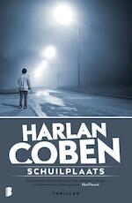 Schuilplaats - Harlan Coben (ISBN 9789022562444)