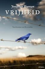 Vrijheid - Jonathan Franzen (ISBN 9789044617405)