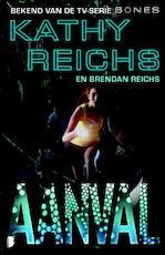Aanval - Kathy Reichs (ISBN 9789022559284)