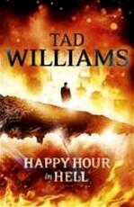 Happy Hour In Hell - Tad Williams (ISBN 9781444738612)