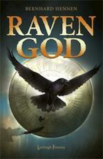Ravengod - Bernhard Hennen (ISBN 9789024553921)