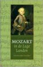 Mozart in de Lage Landen