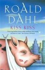 Kiss kiss - Roald Dahl (ISBN 9780140018325)
