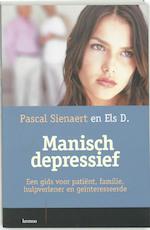 Manisch-depressief - P. Sienaert, Els D. (ISBN 9789020952582)