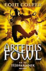Artemis Fowl en de tijdparadox - Eoin Colfer (ISBN 9789047508724)