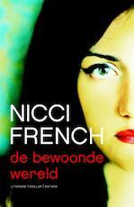 De bewoonde wereld - Nicci French (ISBN 9789041421609)
