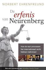 De erfenis van Neurenberg: hoe de nazi-processen het internationaal recht hebben beïnvloed