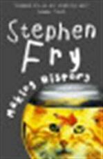 Making History - Stephen Fry (ISBN 9780099457060)