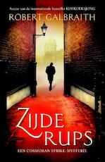 Zijderups - Robert Galbraith (ISBN 9789022572108)