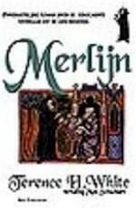 Merlijn - Terence H. White, Max Schuchart (ISBN 9789027466334)