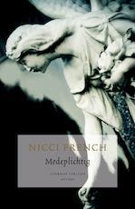 Medeplichtig mp - Nicci French (ISBN 9789041417695)