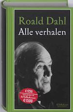 Alle verhalen - Roald Dahl (ISBN 9789029083980)