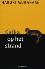 Kafka op het strand - H. Murakami (ISBN 9789045013350)