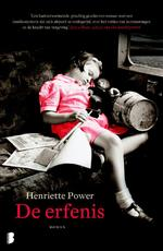 De erfenis - Henriette Power (ISBN 9789022569221)