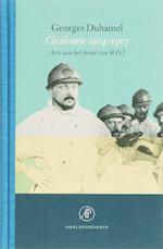 Civilisatie 1914-1917 - Georges Duhamel (ISBN 9789029564298)