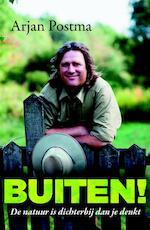 Buiten! - Arjan Postma, Koen Van Santvoord (ISBN 9789022570340)