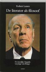 De literator als filosoof - Robert Lemm (ISBN 9789059112605)