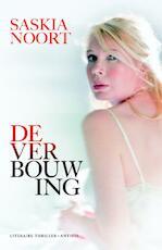 De verbouwing - Saskia Noort (ISBN 9789041419798)