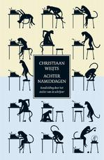 Achternamiddagen - Christiaan Weijts (ISBN 9789029589000)