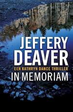 In memoriam - Jeffery Deaver (ISBN 9789047511649)