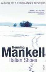 Italian Shoes - Henning Mankell (ISBN 9780099512981)