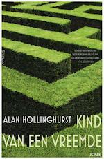 Kind van een vreemde - Alan Hollinghurst (ISBN 9789044621662)