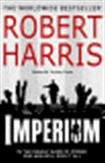 Imperium - Robert Harris (ISBN 9780099527664)