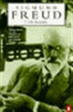 7. On sexuality - Sigmund Freud (ISBN 9780140137972)