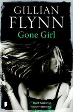 Gone girl - Gillian Flynn (ISBN 9789022572047)