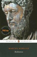 Meditations - Marcus Aurelius (ISBN 9780140449334)
