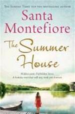 The Summer House - Santa Montefiore (ISBN 9781849831055)
