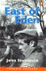 East of Eden - John Steinbeck (ISBN 9780582434707)