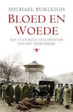 Bloed en woede - M. Burleigh (ISBN 9789023435761)
