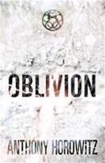Oblivion - Anthony Horowitz (ISBN 9781406327441)