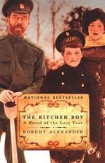The Kitchen Boy - Robert Alexander (ISBN 9780142003817)