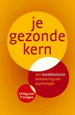 Je gezonde kern - Chögyam Trungpa (ISBN 9789025961398)