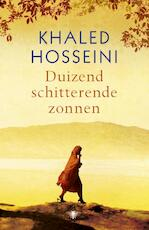 Duizend schitterende zonnen - Khaled Hosseini (ISBN 9789023437185)
