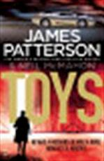 Toys - James Patterson (ISBN 9780099550075)
