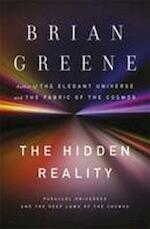 Hidden Reality - Brian Greene (ISBN 9780713999792)