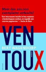 Ventoux - Bert Wagendorp (ISBN 9789025442989)