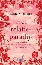 Het relatieparadijs - Saskia de Bel (ISBN 9789021549422)