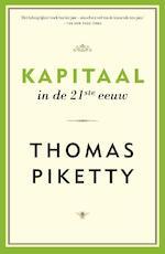 Kapitaal in de 21e eeuw - Thomas Piketty (ISBN 9789023490821)