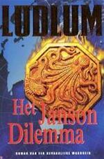Het Janson dilemma - Robert Ludlum (ISBN 9789024535385)
