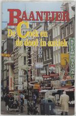 De Cock en de dood in antiek - Albert Cornelis Baantjer, Appie Baantjer (ISBN 9789026114816)