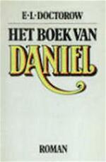 Het boek van Daniel - Edgar Laurence Doctorow, Else Hoog (ISBN 9789061690825)